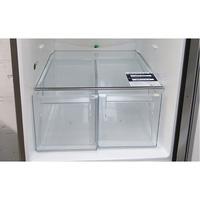 Electrolux EN3618MFX - Compartiment spécifique pour les fruits et légumes