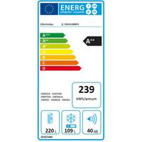 Electrolux EN3618MFX - Étiquette énergie
