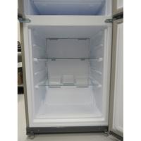 Hotpoint E3 DAAX - Intérieur du congélateur sans les tiroirs