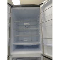 Hotpoint E3 DAAX - Intérieur du réfrigérateur