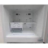 LG GR5501WH - Intérieur du congélateur