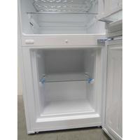 Liebherr CU 2811 - Intérieur du congélateur sans les tiroirs