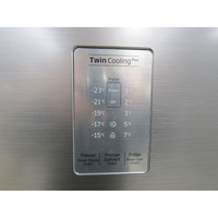 Samsung RT46K6600S9 - Thermostat