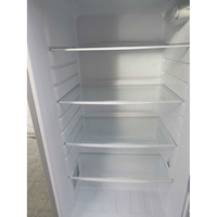 Whirlpool WTE2215 - Intérieur du réfrigérateur