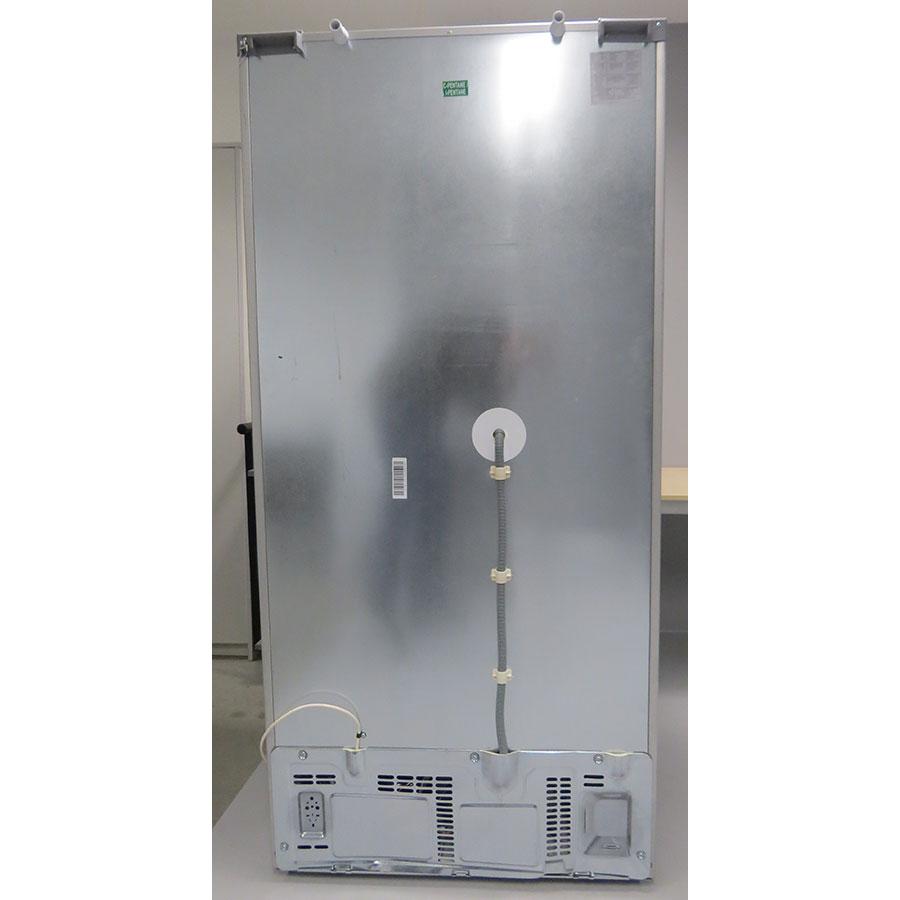 Test beko gne60521x r frig rateurs cong lateurs ufc que choisir - Que choisir refrigerateur ...