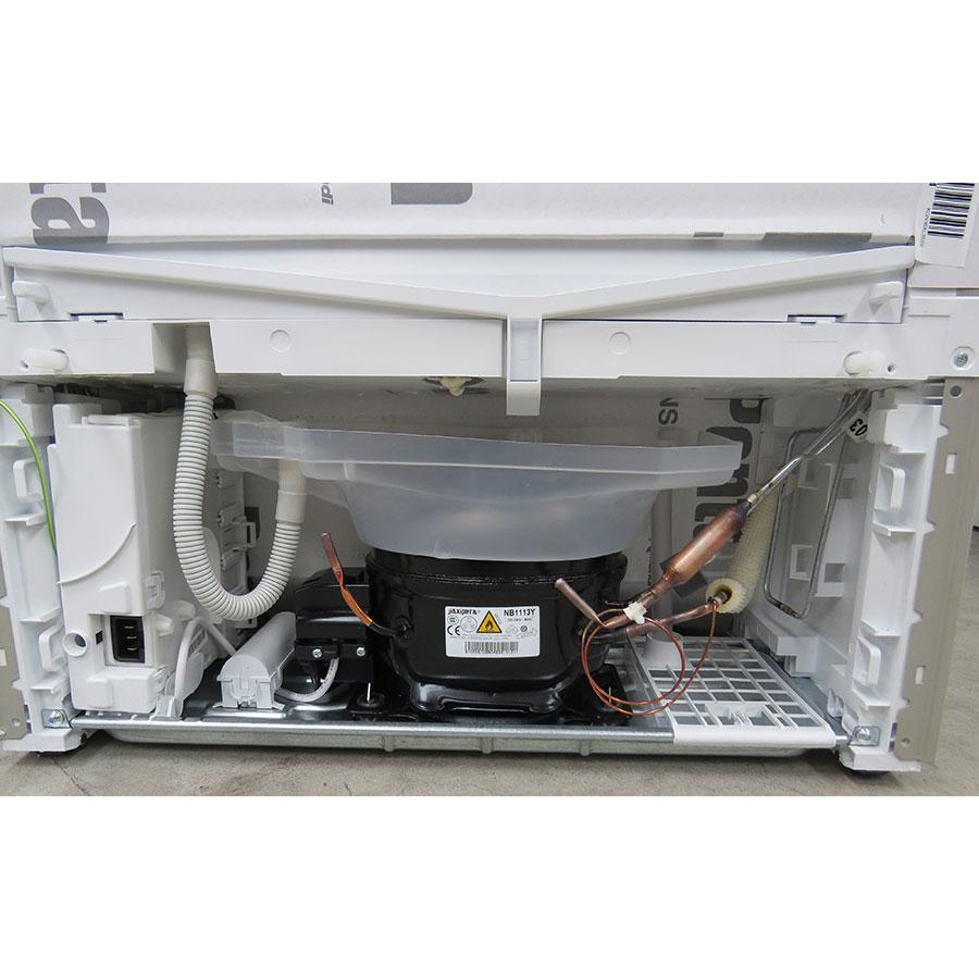 Bosch KGN36XL35 - Moteur