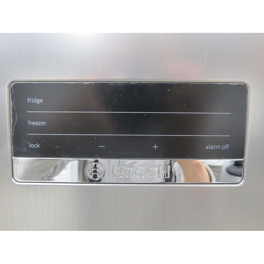 Bosch KGN36XL35 - Thermostat