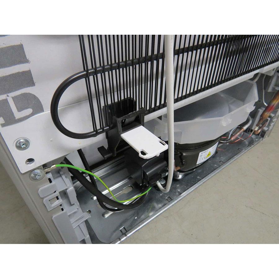 Bosch KGV36VE32S - Entretoise
