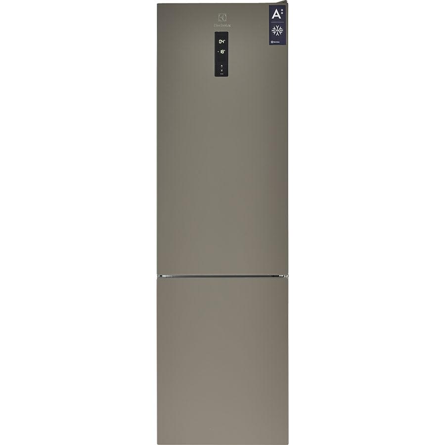 Electrolux EN3885MOX - Vue de face