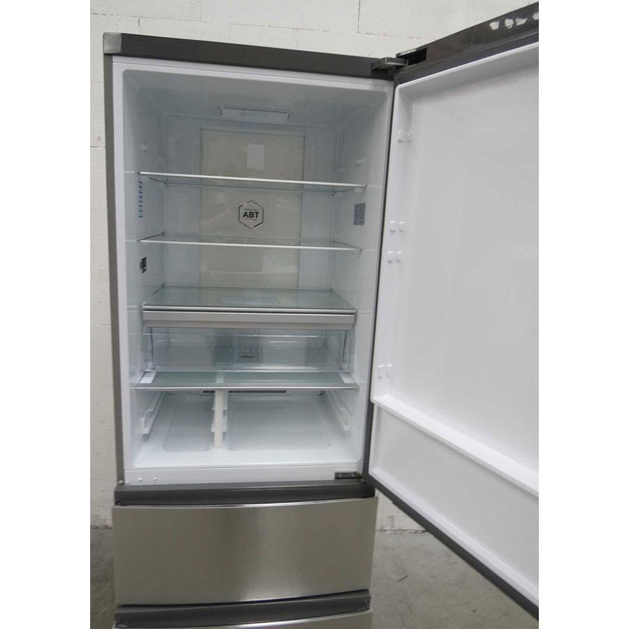 Haier A3FE742CMJ - Intérieur du réfrigérateur