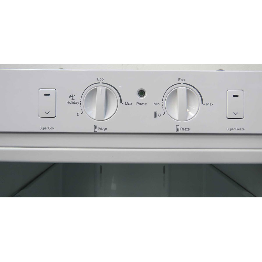Haier CFE 629 CSE / CWE - Thermostat