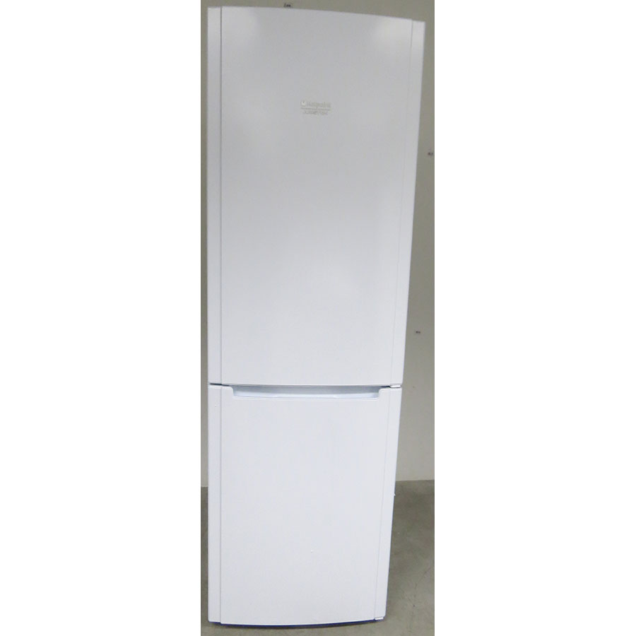 Test hotpoint ariston ebm18210f r frig rateurs cong lateurs ufc que choisir - Que choisir refrigerateur ...