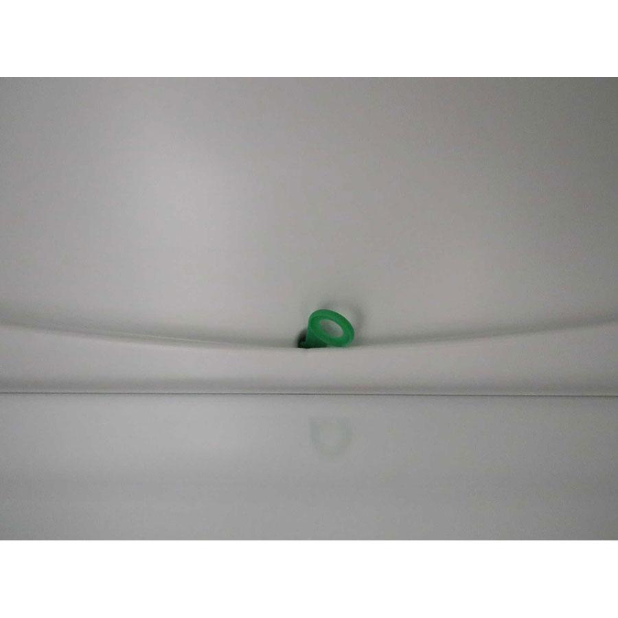 Ikea Lagan (Art. 102.823.63) - Système d'évacuation de l'eau