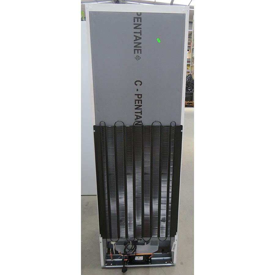 Indesit LR8S1W - Vue de dos