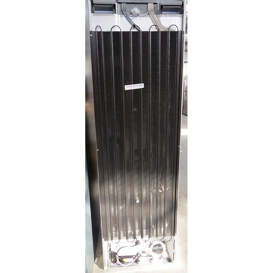 Liebherr CNef4015 - Intérieur du congélateur sans les tiroirs