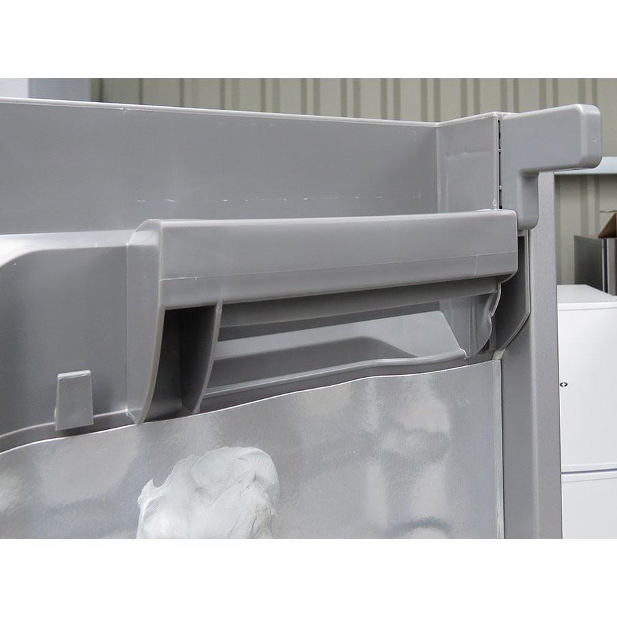 Liebherr CTNesf3663 Index 21C/001 - Système d'évacuation de l'eau