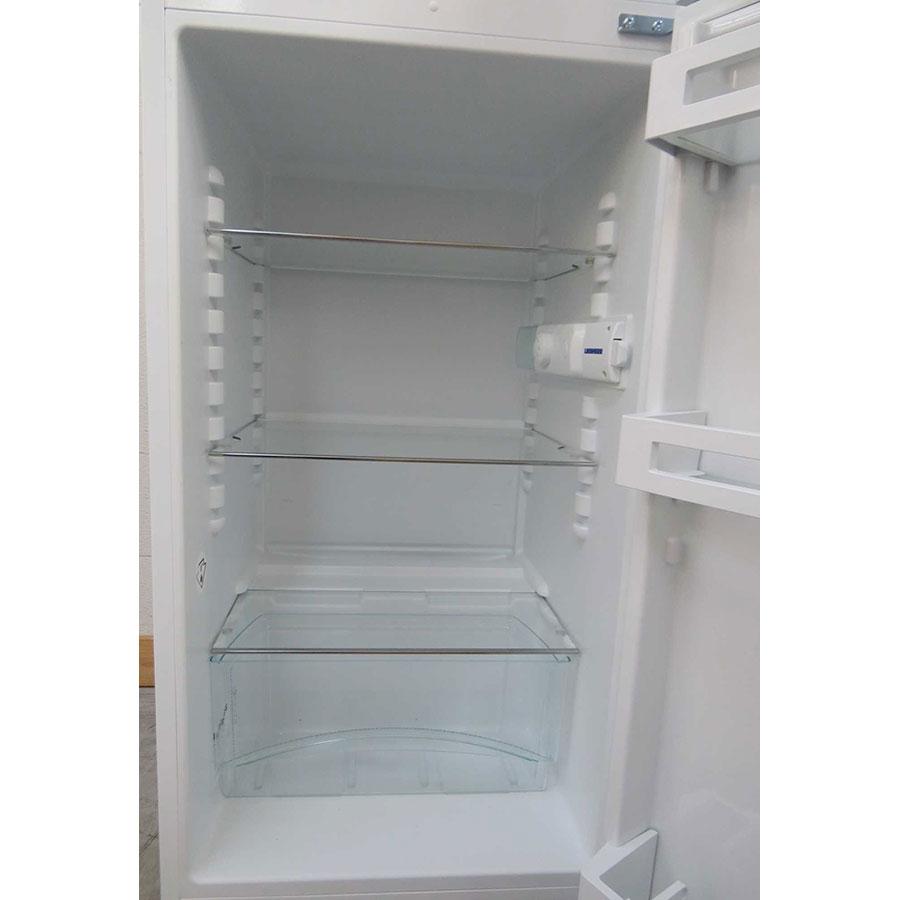 Liebherr CTP230 - Intérieur du réfrigérateur