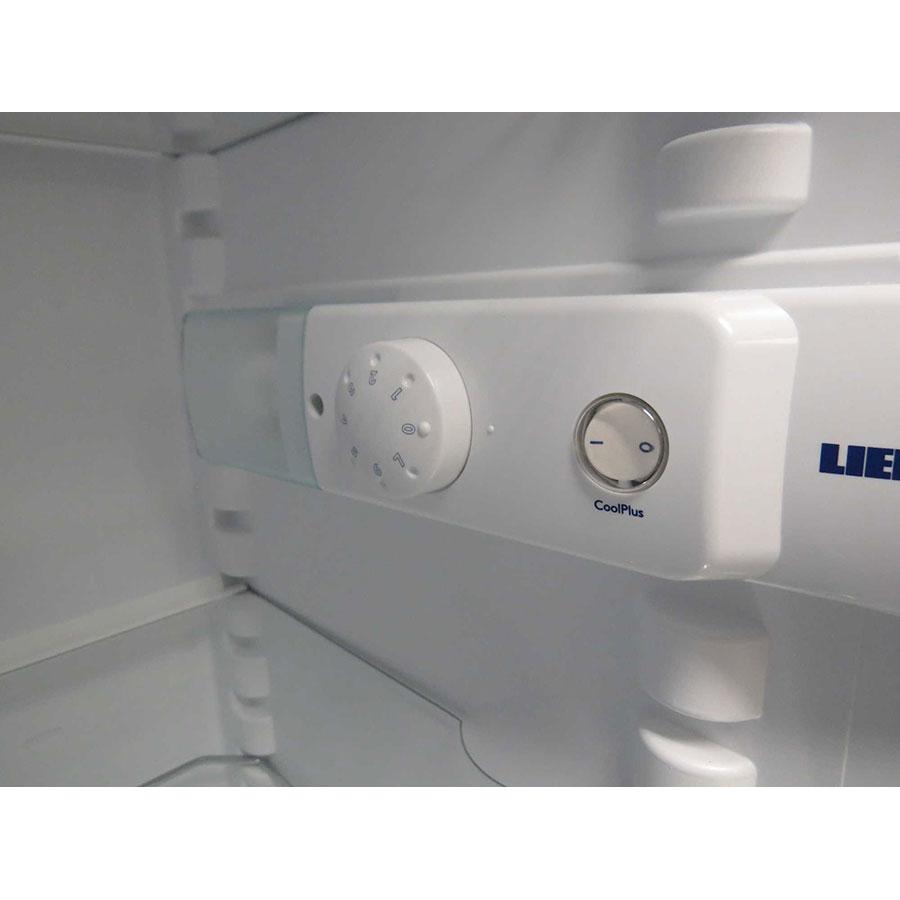 Liebherr CU 2811 - Thermostat