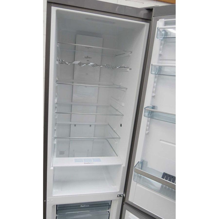 Panasonic NR-BN34EX1 - Intérieur du réfrigérateur