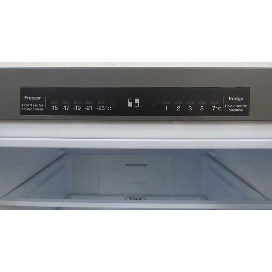 Samsung RB29HSR3DSA/DWW - Thermostat