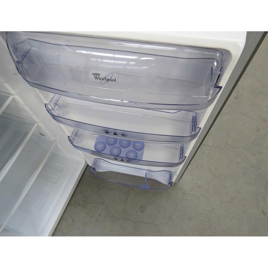 Whirlpool WTE2215 - Balconnets de porte
