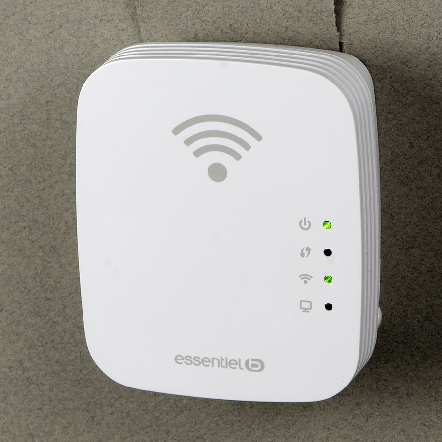 EssentielB(*1*) AC750 Easy Wifi -