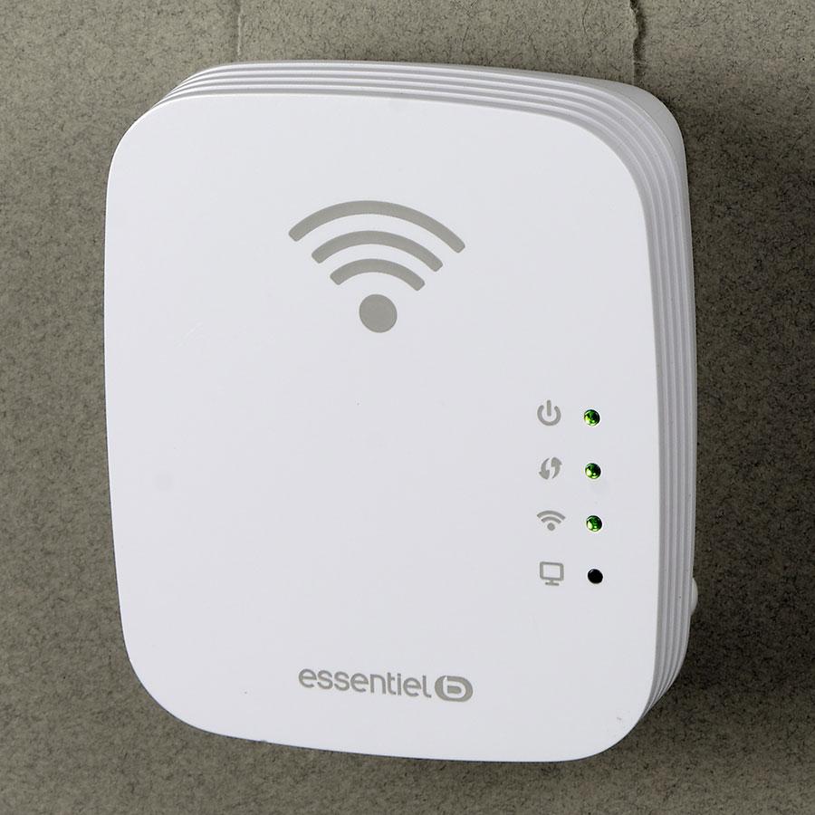 EssentielB(*1*) WIFI N300 Easy Wifi -
