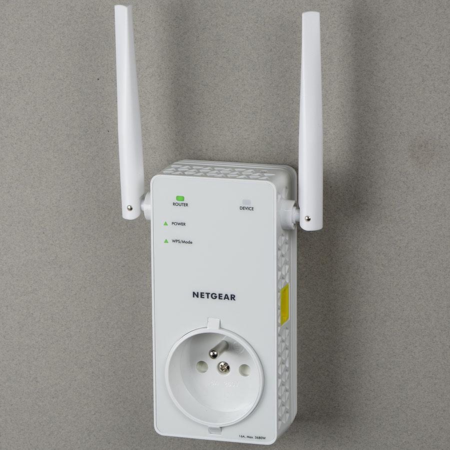 Netgear EX6130-100FRS -