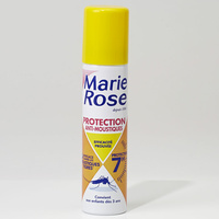Marie Rose Protection anti-moustiques