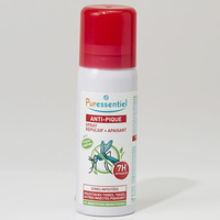Puressentiel Anti-pique spray répulsif + apaisant