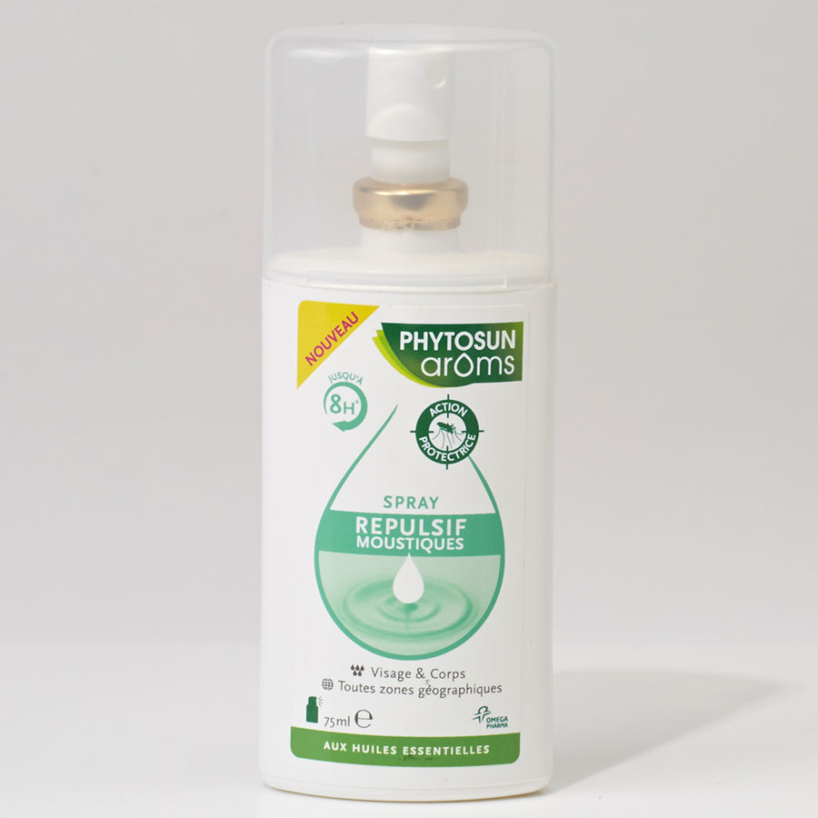 Phytosun arôms Spray répulsif -