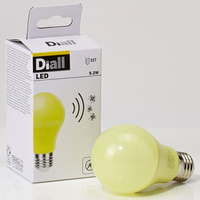 Diall Ampoule led