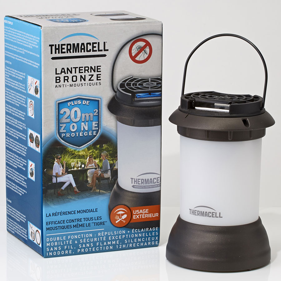 Thermacell Lanterne -