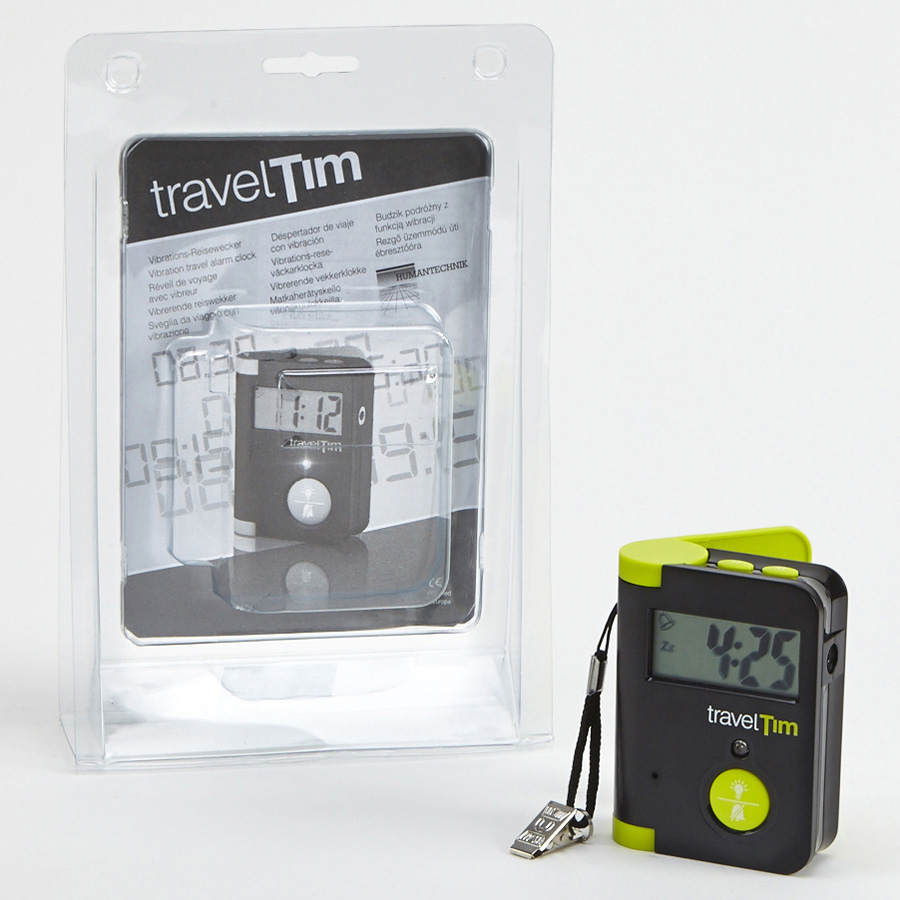 Humantechnik Travel Tim -