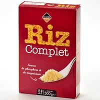 Leader Price Riz complet