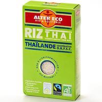 Alter Eco Riz thaï bio et équitable