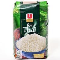 U (*1*) Riz thaï
