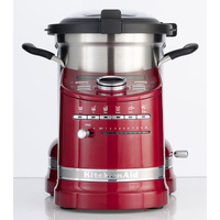 KitchenAid Cook Processor 5KCF0104 - Vue de face