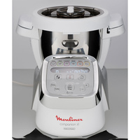 Moulinex Companion XL(*1*) - Vue de face