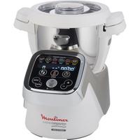 Moulinex Cuisine Companion HF800A10 - Vue principale