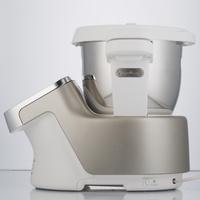 Moulinex Cuisine Companion HF800A10 - Vue de droite