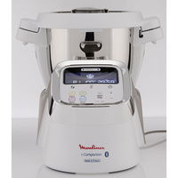 Moulinex i-Companion HF900110 - Vue de face
