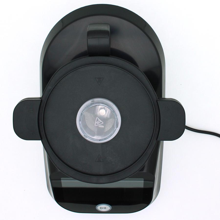 Fagor Connect Compact FG2605 - Vue de dessus avec le couvercle