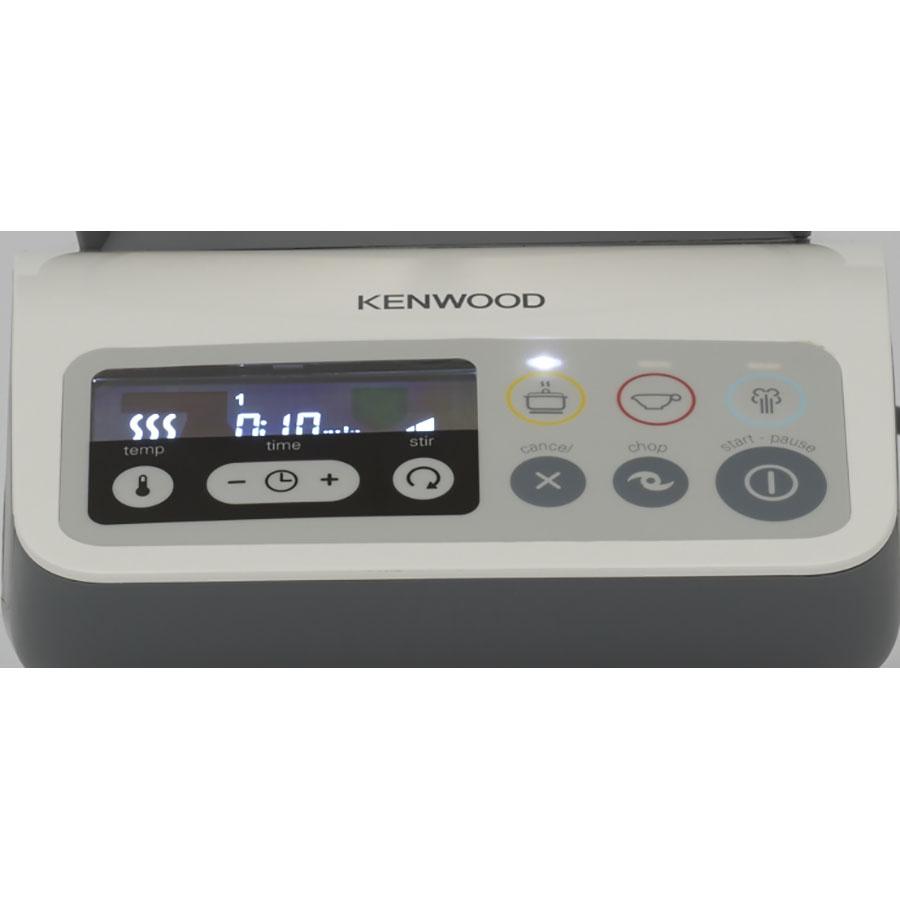 test kenwood ccc230wh kcook robots cuiseurs ufc que choisir. Black Bedroom Furniture Sets. Home Design Ideas