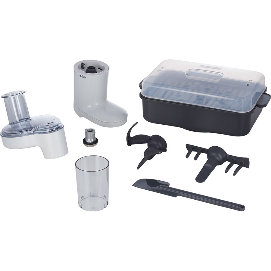 Kenwood CookEasy+ - Accessoires fournis