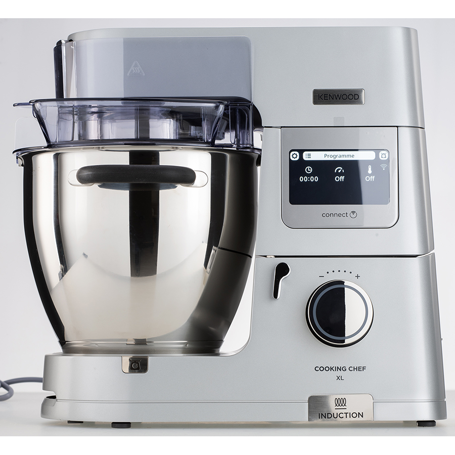Kenwood Cooking Chef Experience KCL95.429SI - Vue de face