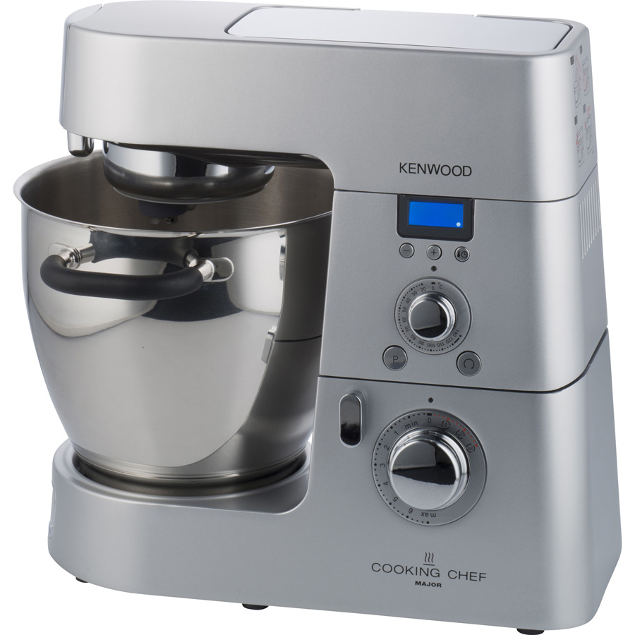 test kenwood cooking chef premium km089 robots cuiseurs ufc que choisir. Black Bedroom Furniture Sets. Home Design Ideas