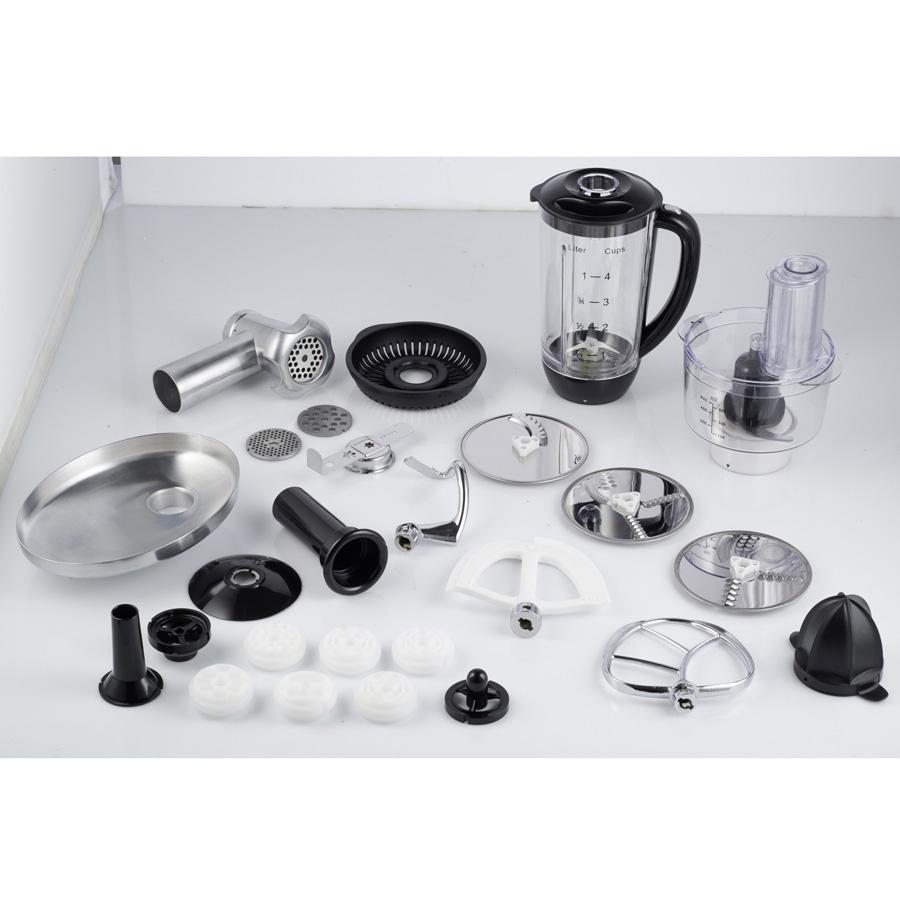 test kitchen cook revolution v2 robots cuiseurs ufc que choisir. Black Bedroom Furniture Sets. Home Design Ideas