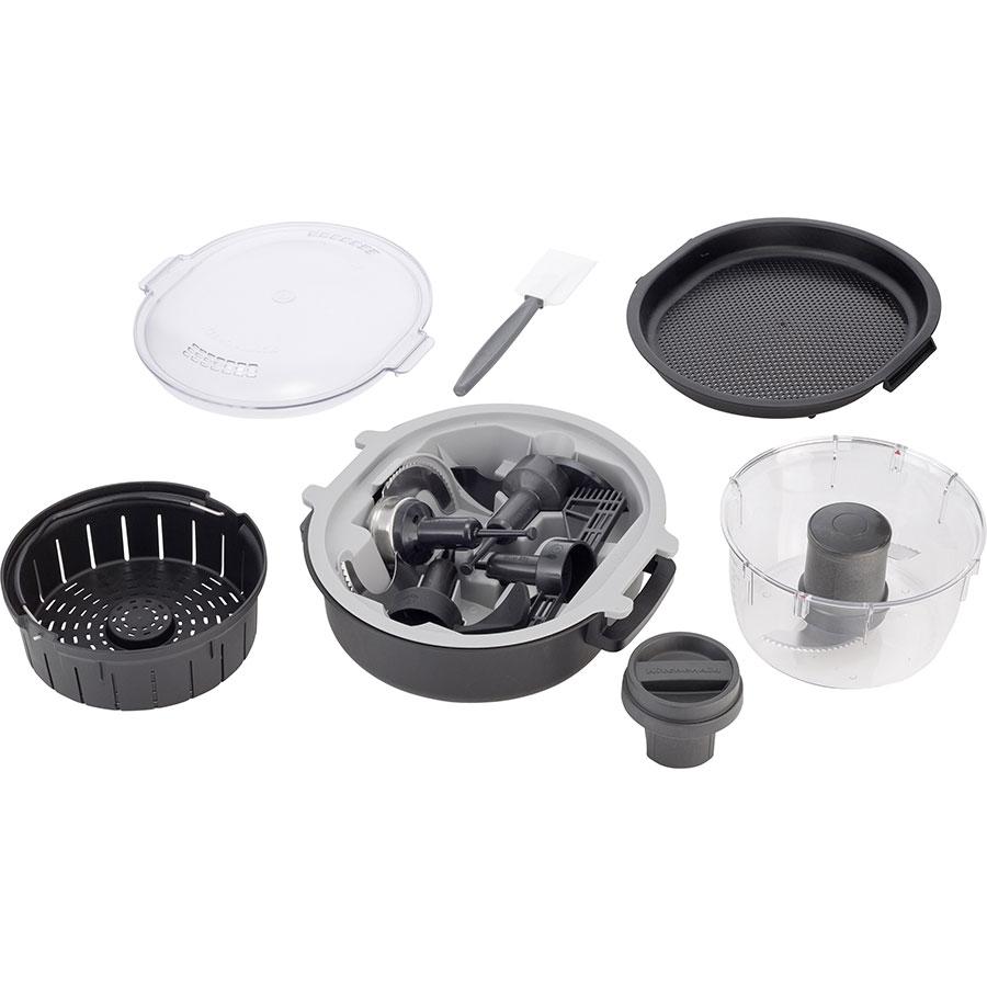 KitchenAid Cook Processor 5KCF0104 - Accessoires fournis
