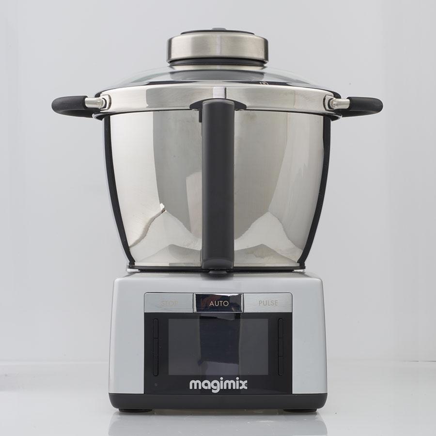 Magimix Cook Expert(*2*) - Vue de face